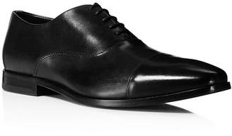 BOSS Men's Highline Cap Toe Oxfords - 100% Exclusive