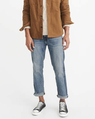 Abercrombie & Fitch Straight Jeans