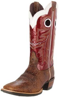 Ariat Men's Wildstock Western Cowboy Boot