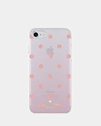 Kate Spade Protective Hardshell Case for iPhone X