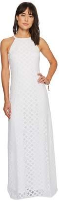 Lilly Pulitzer Pearl Maxi Dress Women's Dress