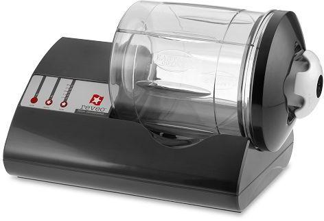 Electric Vacuum Marinator