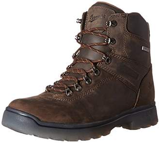 Danner Men's Ironsoft 6 inch Plain Toe Work Boot