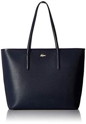 Lacoste Women's Zip Shopping Bag