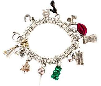 Links of London Charm Bracelet