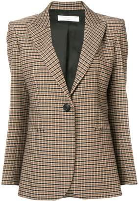 Victoria Beckham single breasted blazer