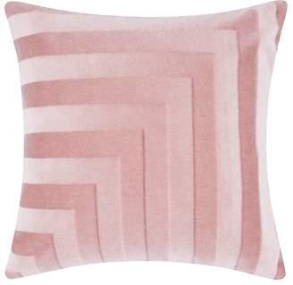 Tom Dixon Deco Mohair-Cotton Pillow