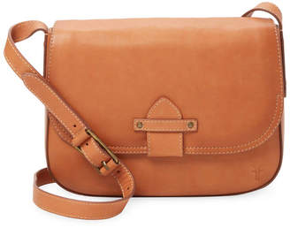 Frye Leather Olivia Crossbody