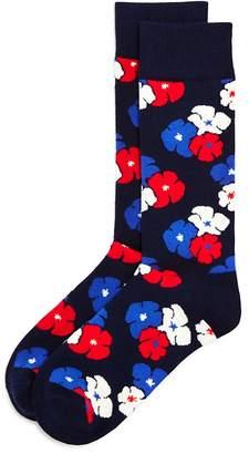 Happy Socks Kimono Socks $12 thestylecure.com