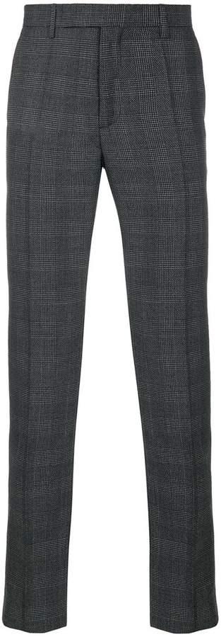 Maison Margiela flared trousers