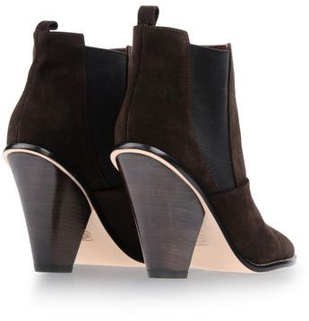 Vanessa Bruno ATHE' Ankle boots