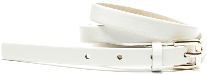 Adjustable Skinny Belt