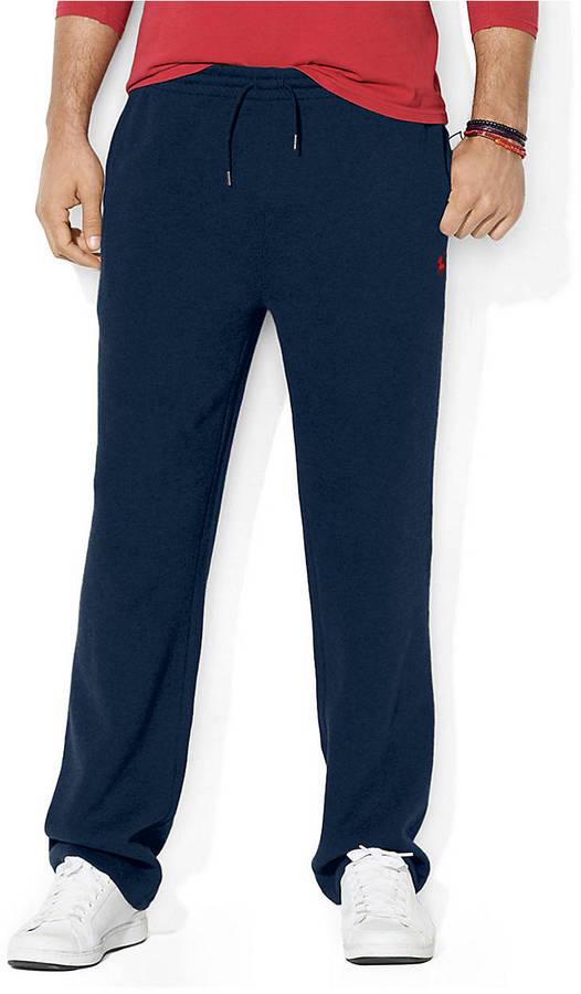Polo Ralph Lauren Ribbed Cotton Drawstring Pants