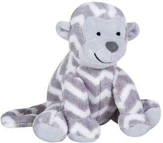 Trend Lab Monkey Plush Toy