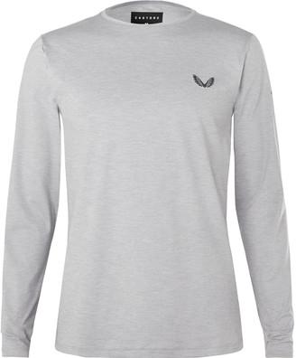 Melange Home Castore Aikens Stretch Tech-Jersey T-Shirt