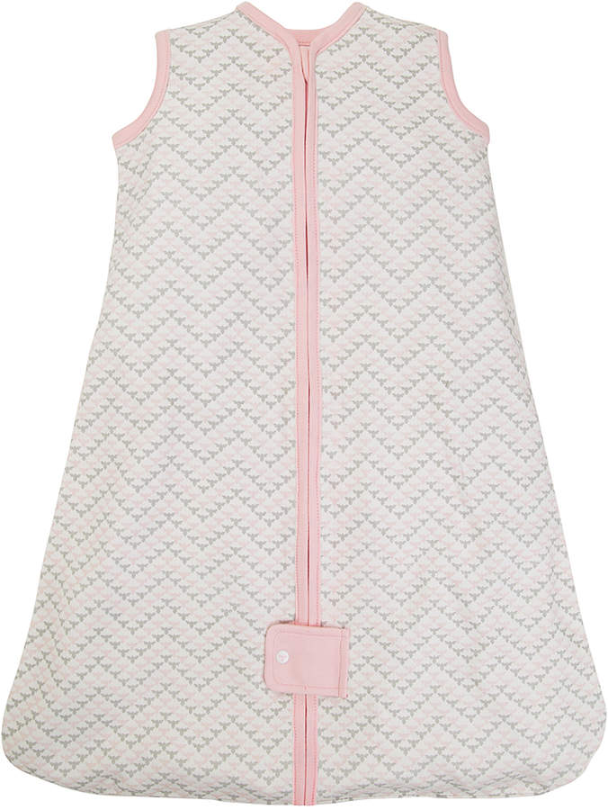 Blossom Chevron Bee Beekeeper Sleep Sack