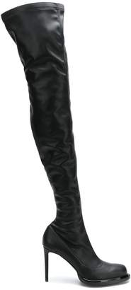 Stella McCartney Palmer over-the-knee boots