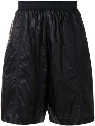 Diesel Black Gold waterproof shorts