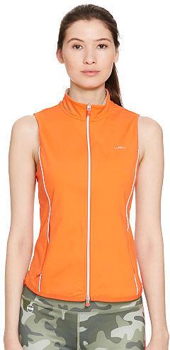 Ralph Lauren Active Jersey Full-Zip Vest