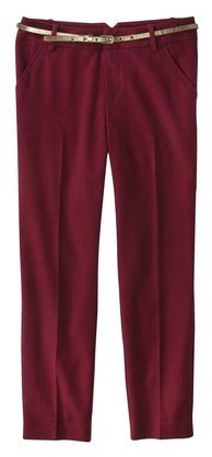 Merona Women's Tailored Ankle Pant (Fit 2) - Assorted Colors