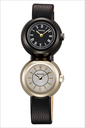 Moussy (マウジー) - マウジー腕時計 MOUSSY WM0011V1 腕時計 マウジー 時計 オリエント ORIENT ツイン ケース MOUSSYTwin Case