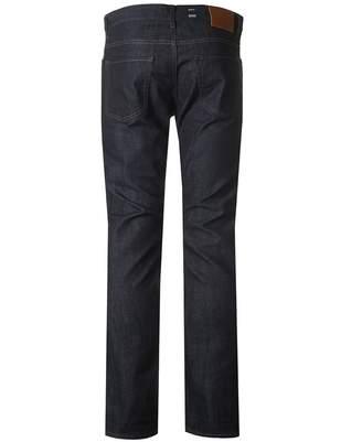 BOSS Delaware Tapered Slim Fit Jeans