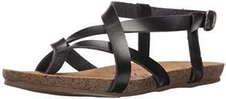 Blowfish Women's Granola Flat Sandal