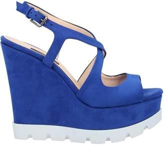 L'amour Sandals - Item 11716590FR