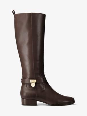 MICHAEL Michael Kors Ryan Leather Boot