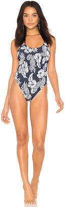 Seafolly Royal Horizon One Piece