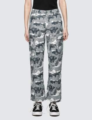 X-girl X Girl Desert Camo Pants
