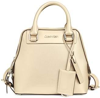 Calvin Klein Convertible Mini Backpack