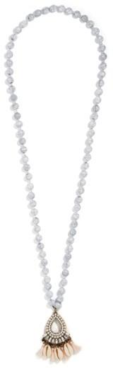 Women's Baublebar Leilani Pendant Necklace