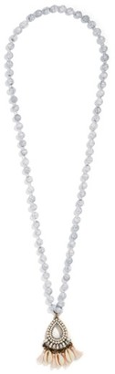 Women's Baublebar Leilani Pendant Necklace $42 thestylecure.com