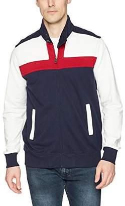 Ben Sherman Men's Union Track Jacket
