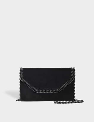 Stella McCartney Falabella Box clutch