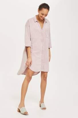 NATIVE YOUTH Shirt Dress