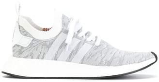 adidas Leopard NMD R2 Primeknit sneakers