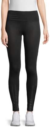 Y-3 Women's Tonal Striped Leggings