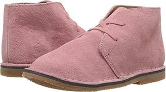 Polo Ralph Lauren Girls' Carl Chukka Boot