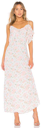 LPA Gown 168