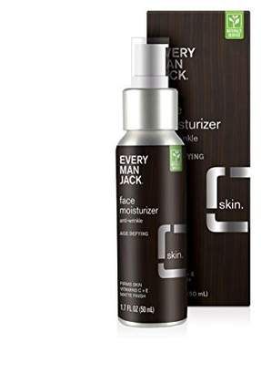 Every Man Jack Age Defiant Face Lotion