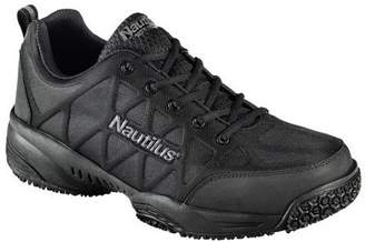 Nautilus Safety Footwear Nautilus Men's N2114 Athletic Composite Safety Toe Shoe