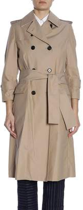 Thom Browne Coat Coat Women