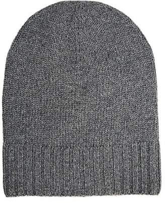 Barneys New York Women s Cashmere Hat - Charcoal f9160dffb8c2