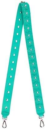 Orciani floral stud detachable strap
