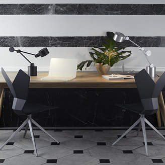 Tom Dixon Boom Table Lamp - Black