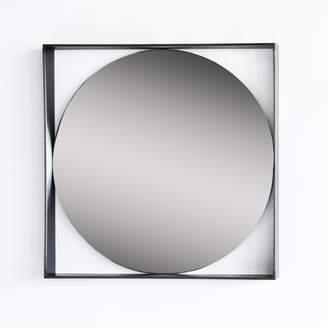 Base Modern Gem Wall Mirror