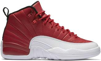 Nike JORDAN 12 RETRO BG (GS) 'GYM RED' - 15325-00