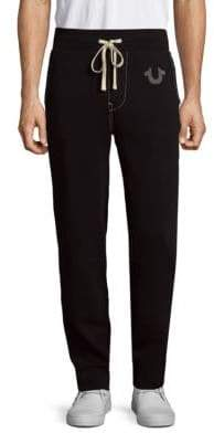 True Religion Drawstring Jogger Pants